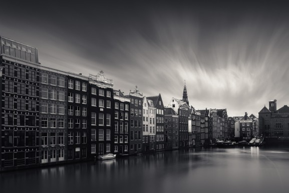 Amsterdam canals 1