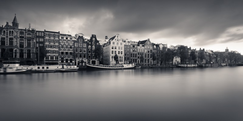 Amsterdam canals 2