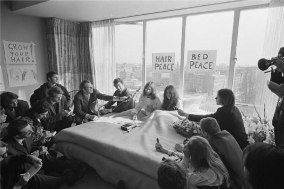 John Lennon & Yoko Ono 2, 1969