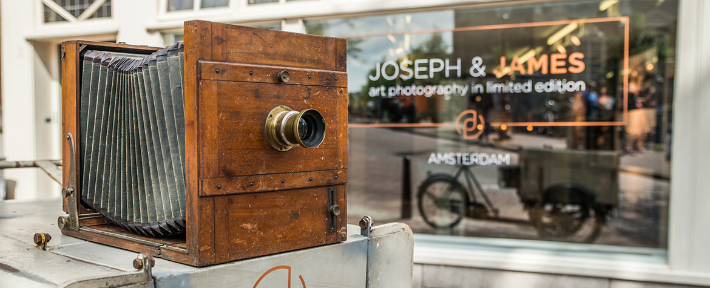 Joseph & James Store